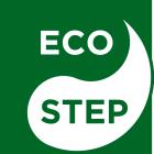 Логотип Ecostep.kg