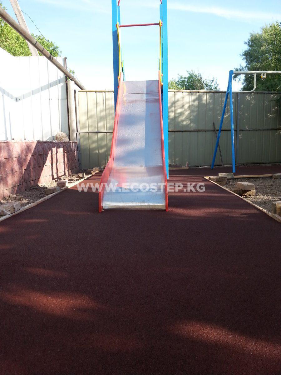 Детская площадка и лестница - 3