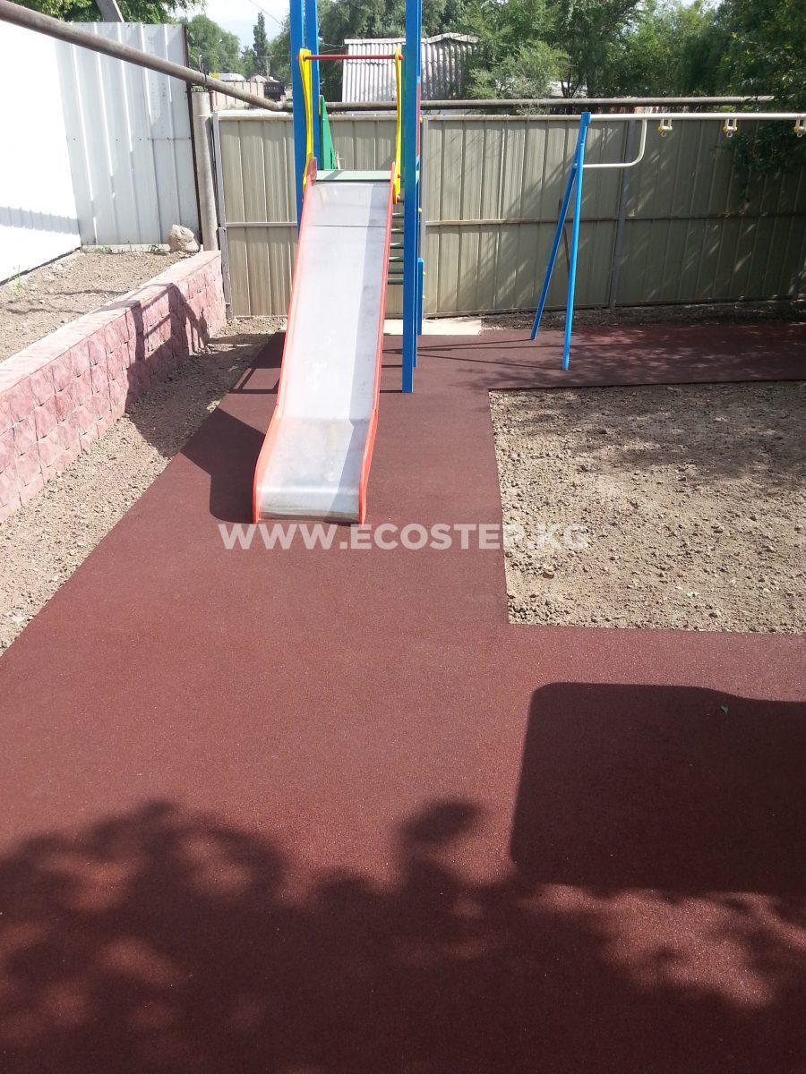 Детская площадка и лестница - 5