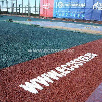 Спортивные площадки - 1