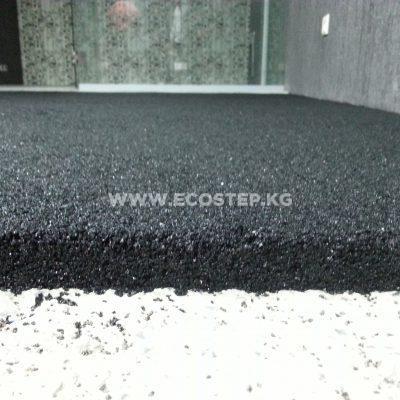 Резиновые плитки - 1