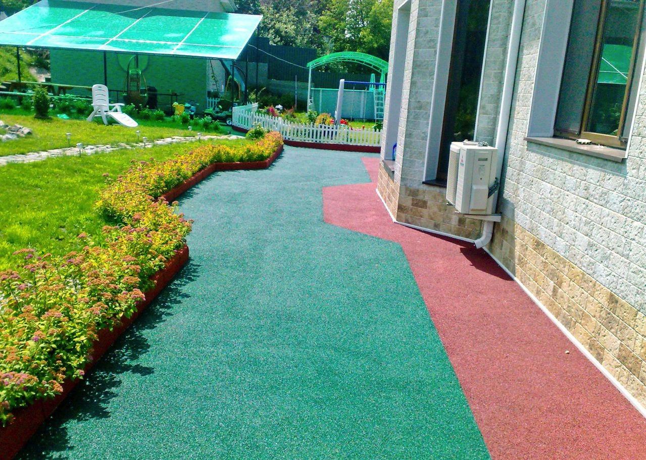 Загородный дом или дача