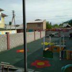 Детская площадка в детском саду «Бал-Кыял» - 1