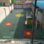 Детская площадка в детском саду «Бал-Кыял» - 2