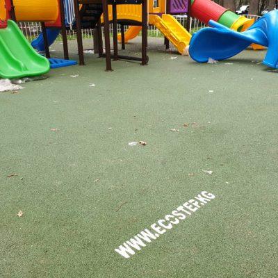 Детская площадка на бульваре Эркиндик 2 - 2